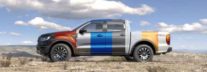 55 The Best 2019 Ford Colors Picture