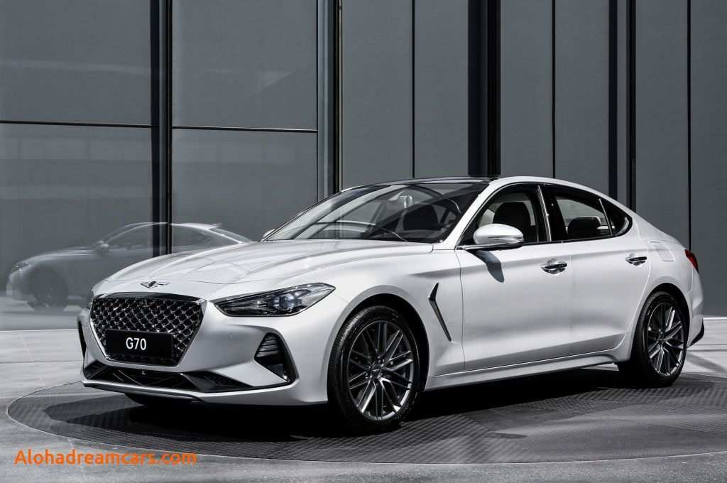 55 The Best 2019 Genesis Hybrid Configurations