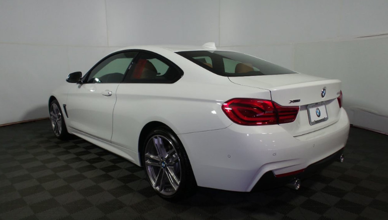 55 The Best Bmw 4 Series 2020 Release Date Research New