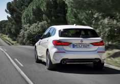 New 2019 Bmw 1 Series