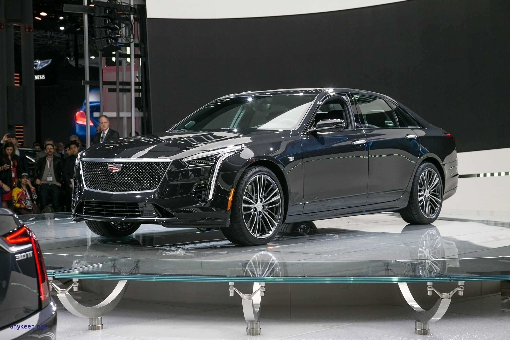 56 A 2019 Cadillac Releases New Review