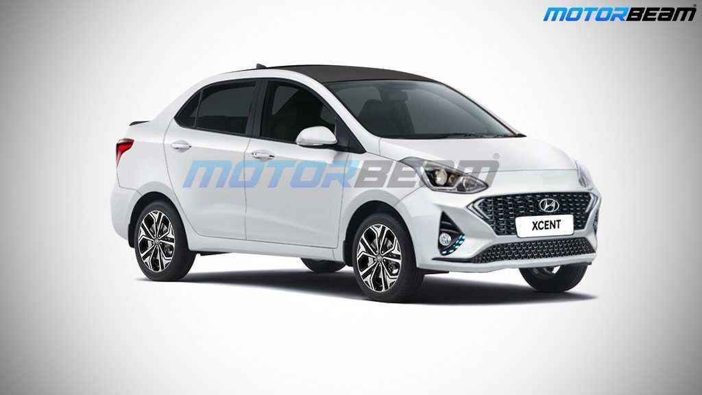 56 A Hyundai Xcent 2020 Reviews