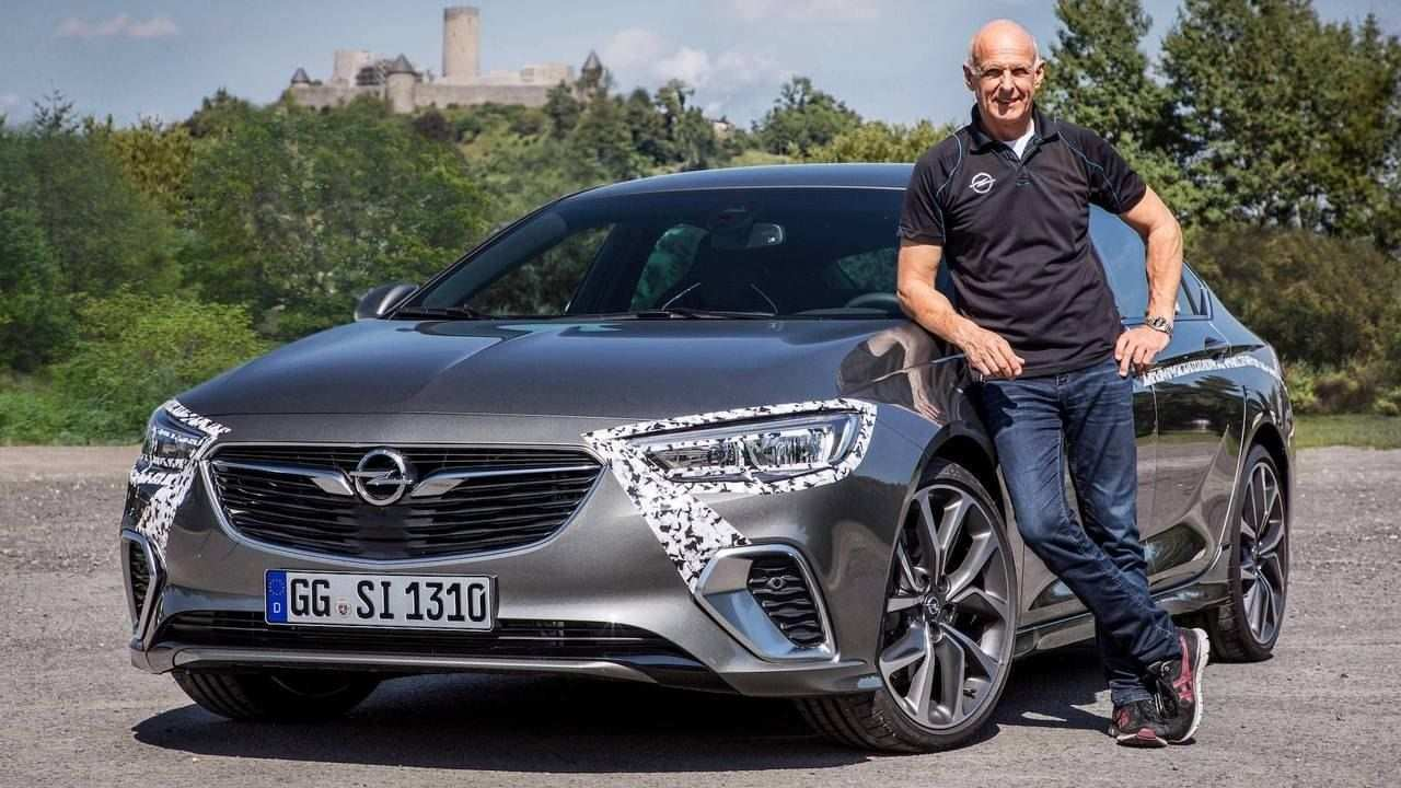 56 A Opel Insignia Opc 2020 Review And Release Date