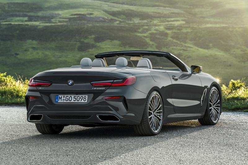 56 All New 2020 Bmw 850I Review