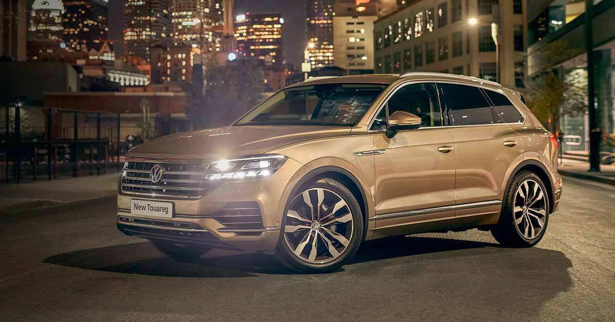 56 All New Nuevos Modelos Volkswagen 2019 Research New