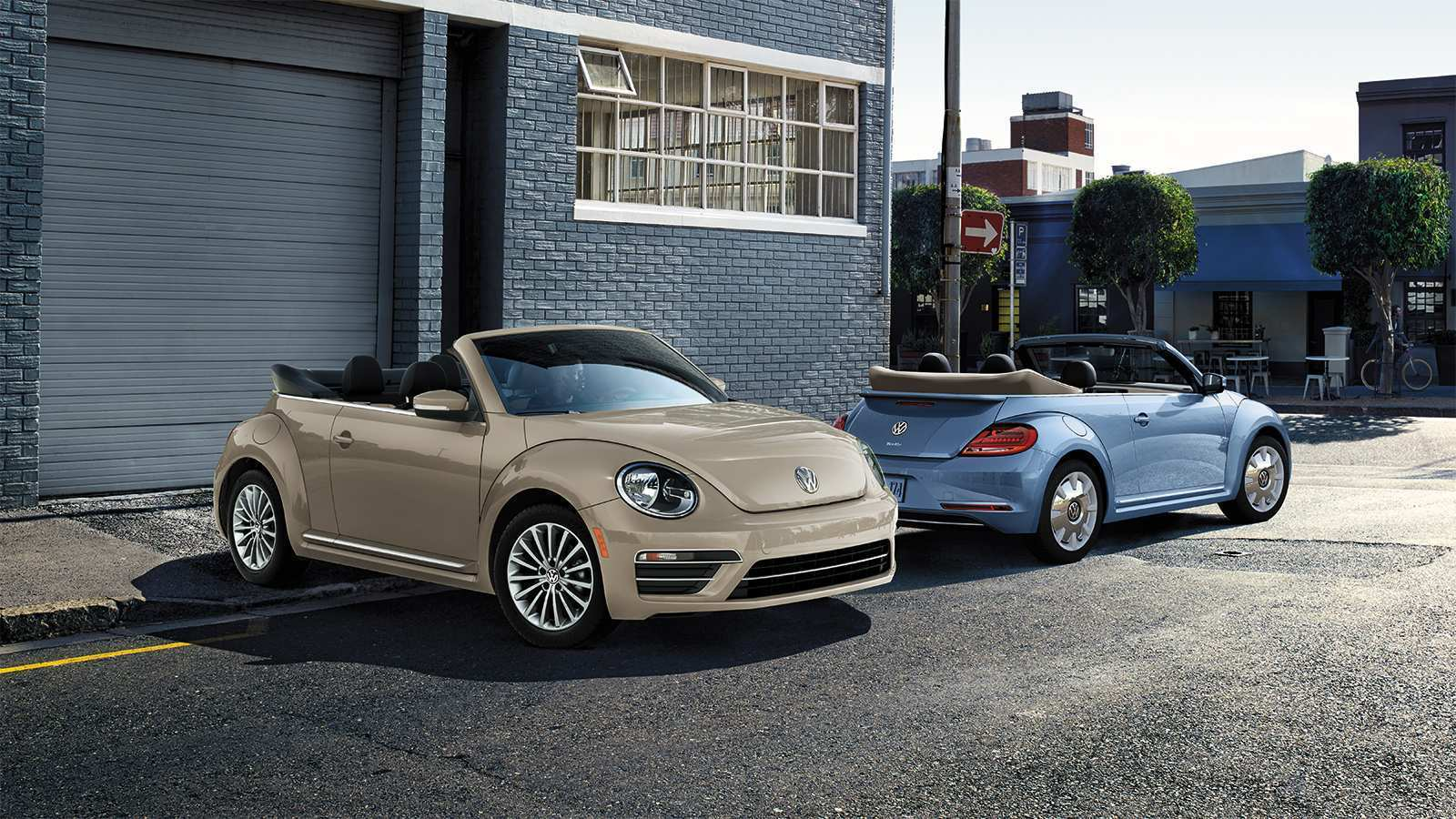 56 All New Volkswagen Maggiolino 2019 Review And Release Date