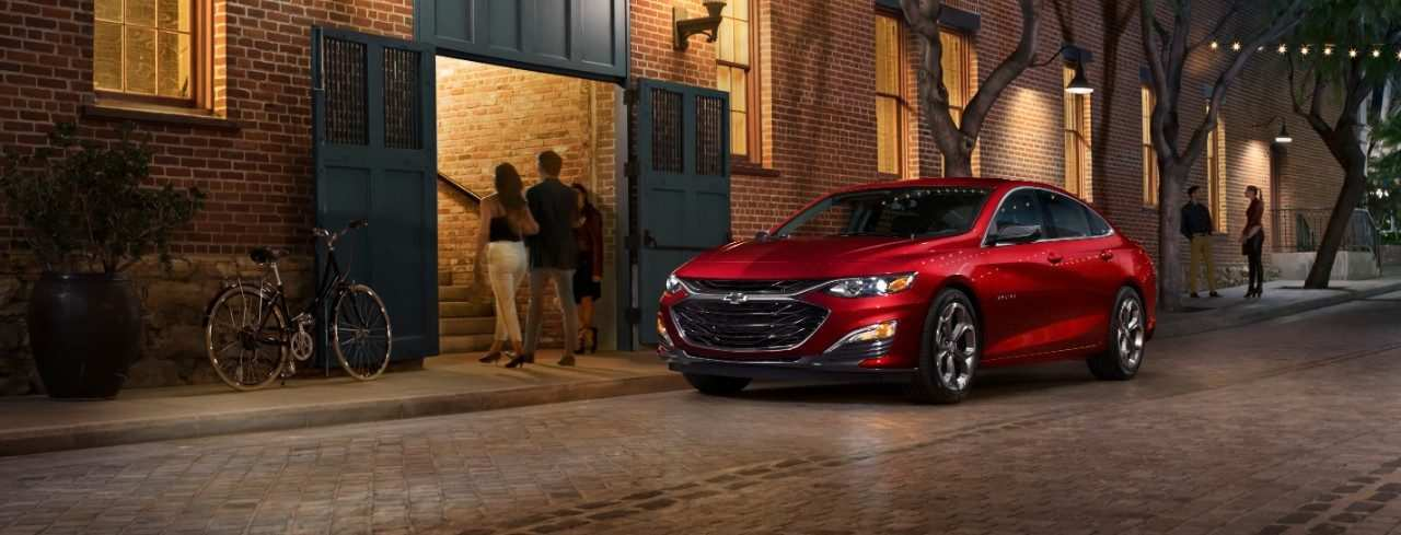 56 Best 2019 Chevrolet Lineup Picture
