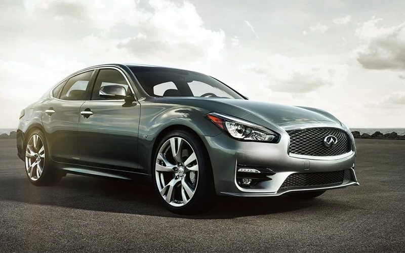 56 Best 2019 Infiniti Q70 Review Style