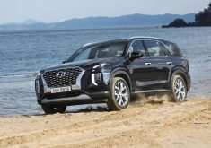 2020 Hyundai Palisade Review