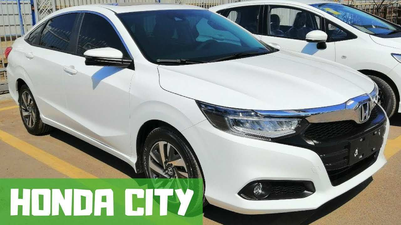 56 Best Xe Honda City 2020 Performance
