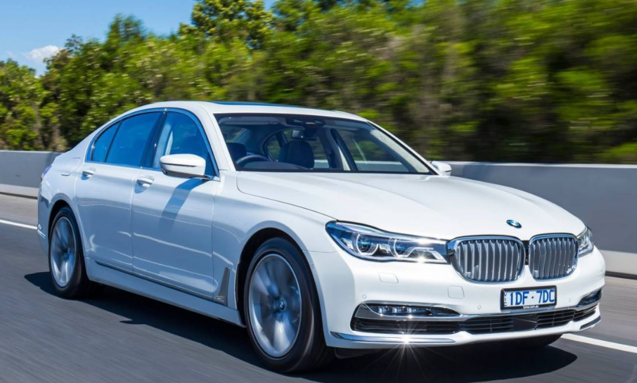 56 New 2019 Bmw 5 Series Release Date Specs And Review
