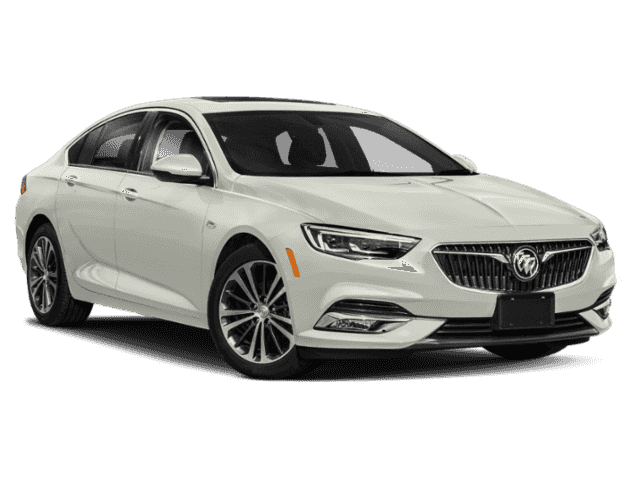 56 New 2019 Buick Sportback Overview