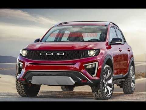 56 New 2019 Mini Bronco New Review