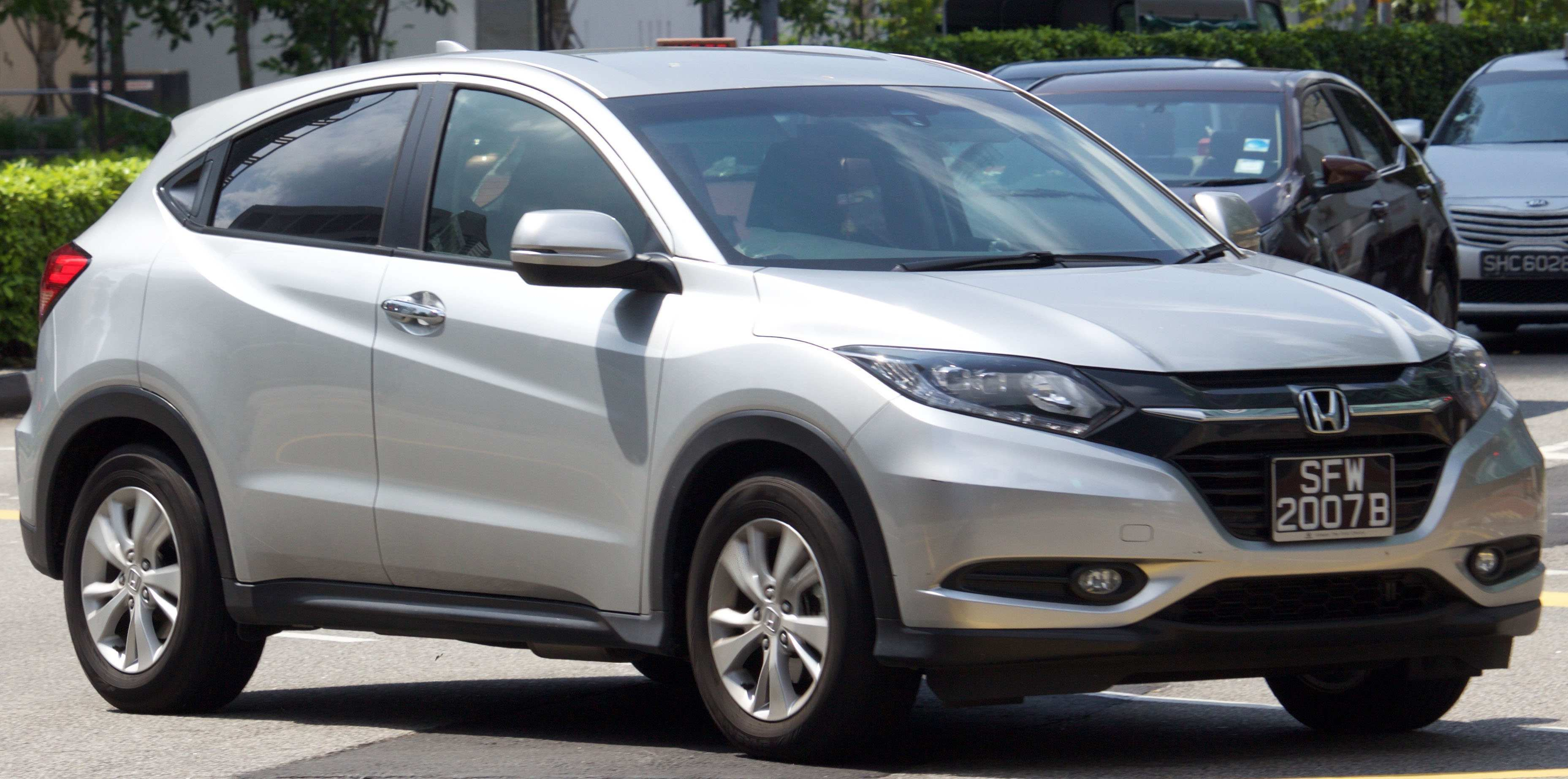 56 New Honda Vezel Hybrid 2020 Spesification
