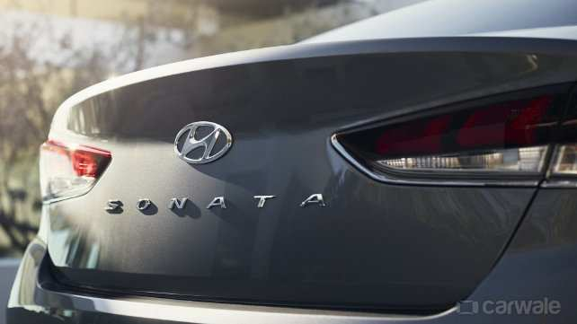 56 New Hyundai Sonata 2020 Price In India New Review
