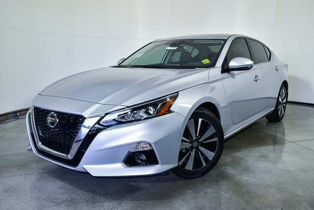 56 New Nissan Altima Sv Concept And Review