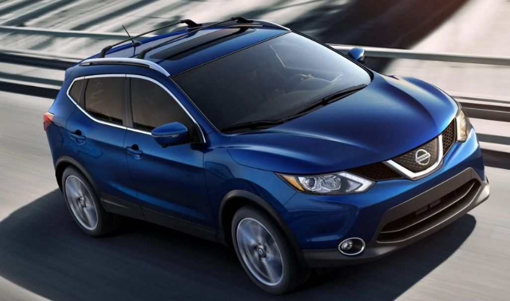 56 New Nissan Rogue 2020 Canada Configurations