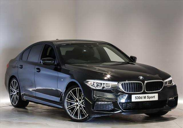 56 The 2019 Bmw 5 Series Diesel Performance And New Engine