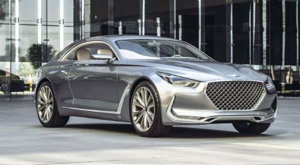 56 The 2020 Hyundai Coupe Redesign And Review