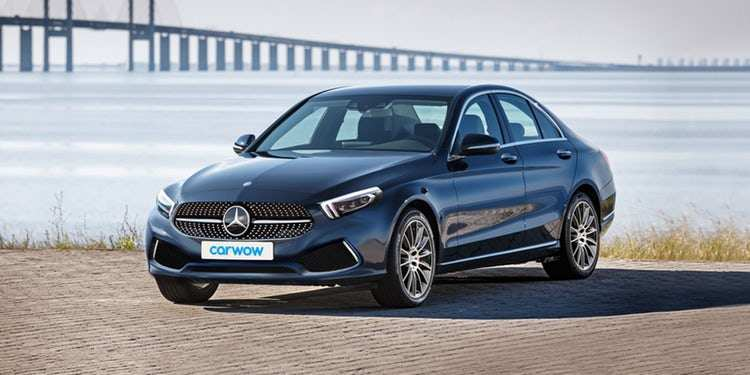 56 The 2020 Mercedes C Class Price And Review