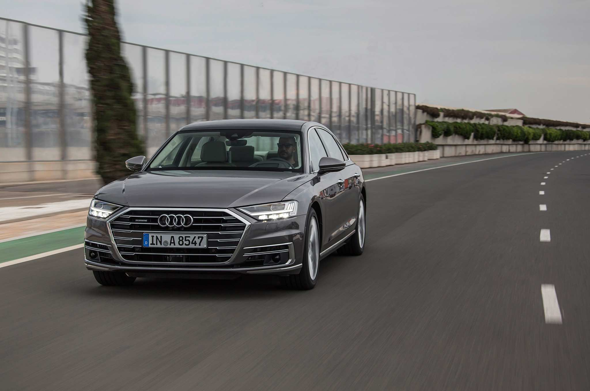 56 The Best 2019 Audi A8 Features Pricing