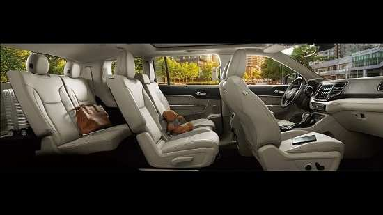 56 The Best 2019 Jeep 7 Passenger Release