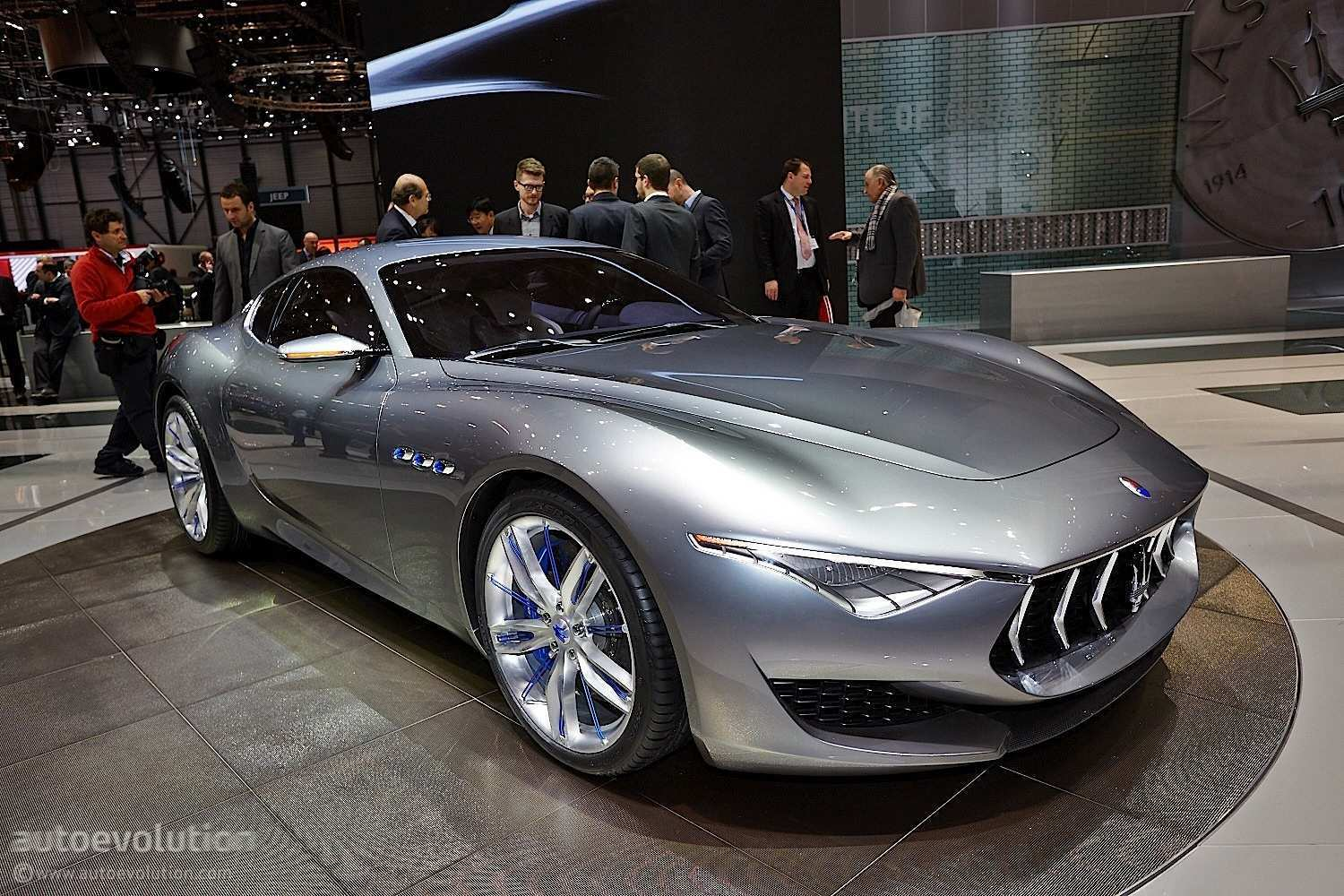 56 The Best 2019 Maserati Alfieri Cabrio Pictures