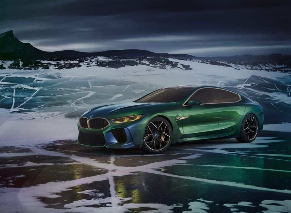 56 The Best Bmw 8Er 2020 Concept And Review
