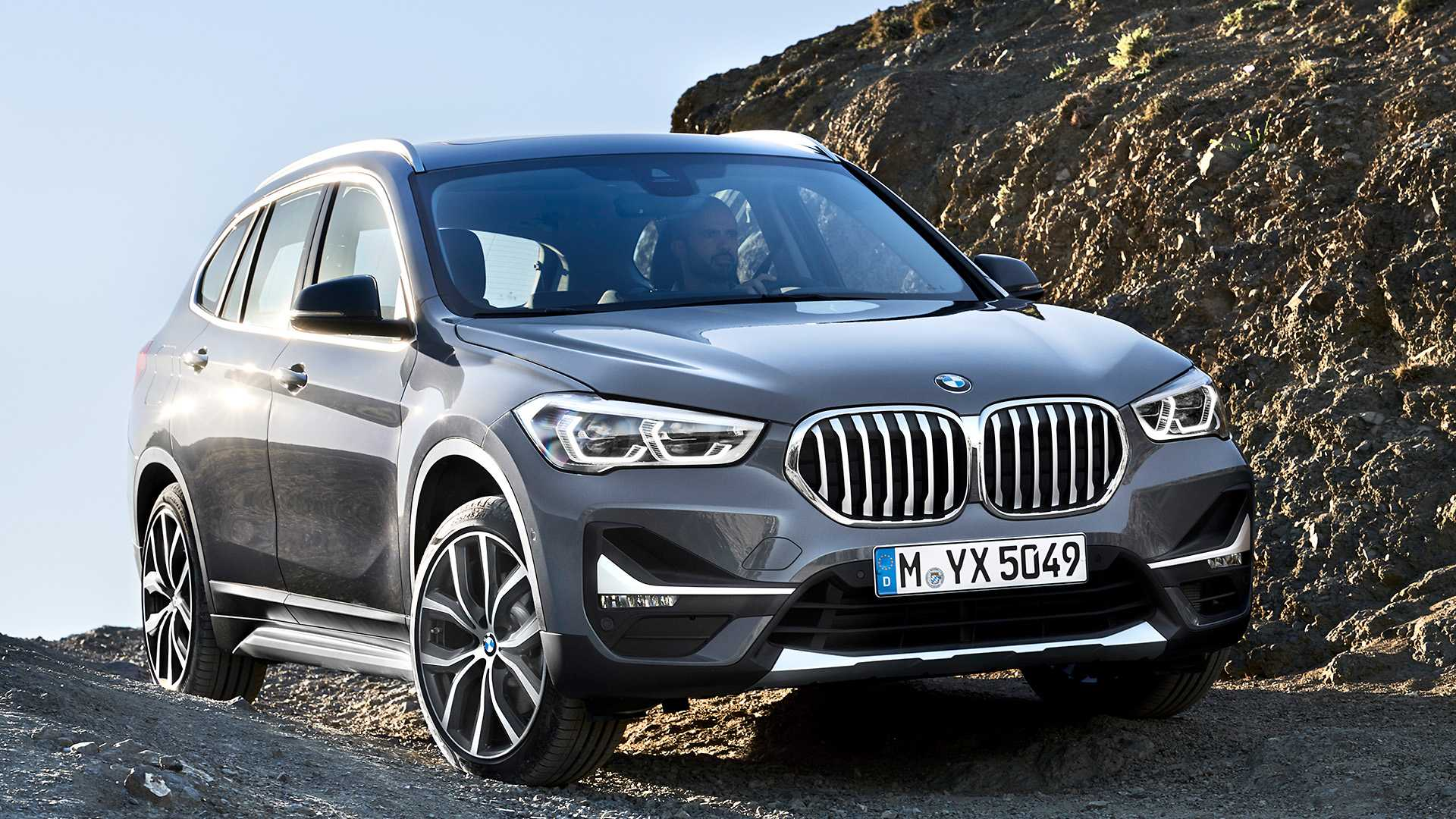 56 The Best Bmw X1 2020 Facelift Wallpaper