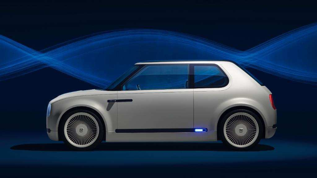 56 The Best Honda 2020 Electric Style
