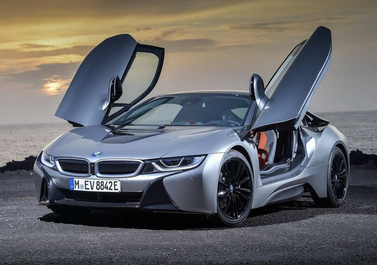 56 The Bmw I8 2020 Reviews