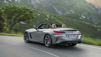 56 The Bmw Z 2020 Price And Release Date