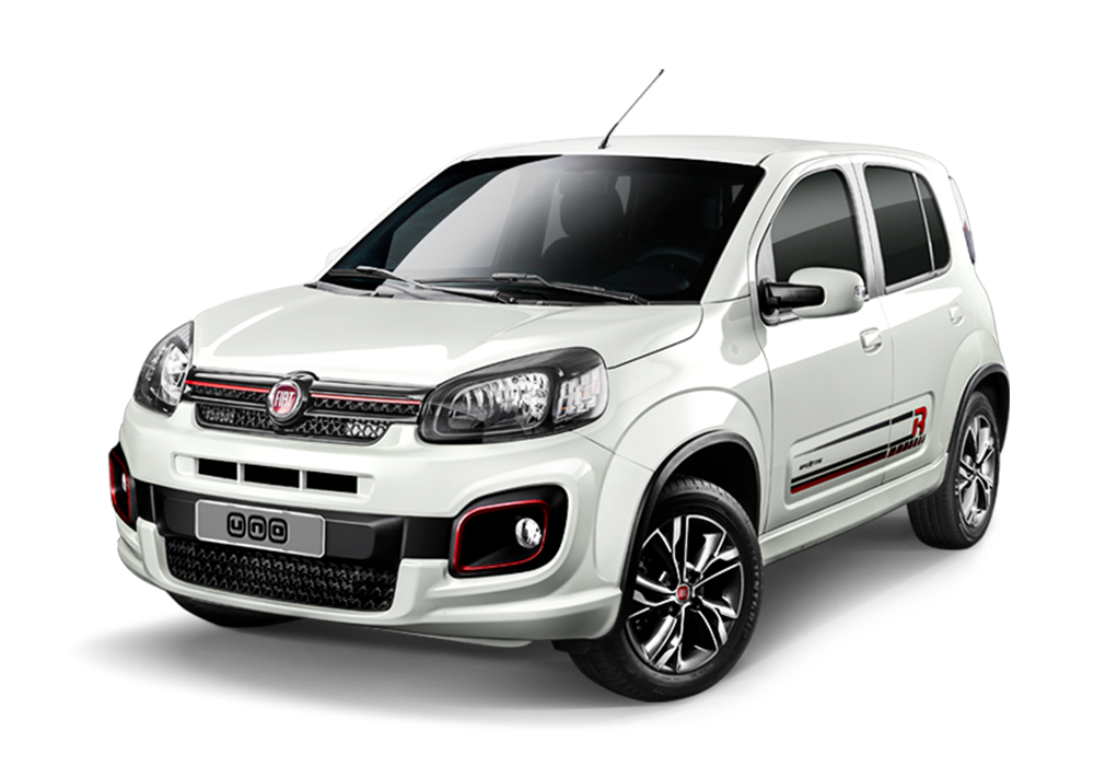56 The Fiat Uno 2019 Performance And New Engine