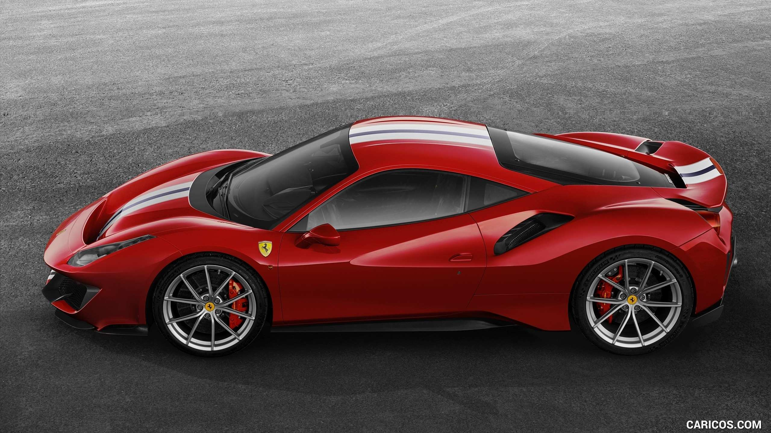 57 A 2019 Ferrari Dino Price Engine