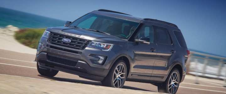 57 A 2019 Ford Colors History