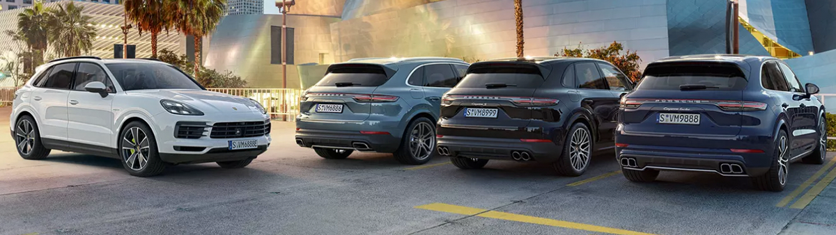 57 A 2019 Porsche Cayenne Specs Performance And New Engine