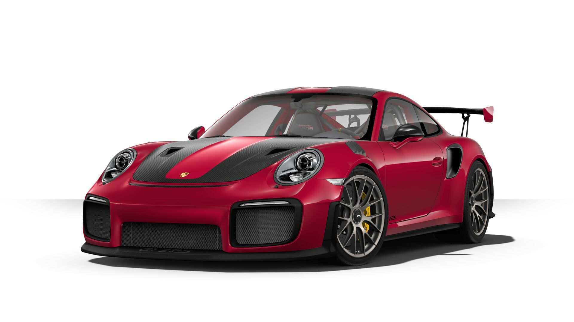 57 A 2019 Porsche Gt2 Rs For Sale Review And Release Date