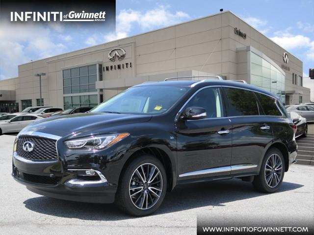 57 A 2020 Infiniti Qx60 Luxe Pricing