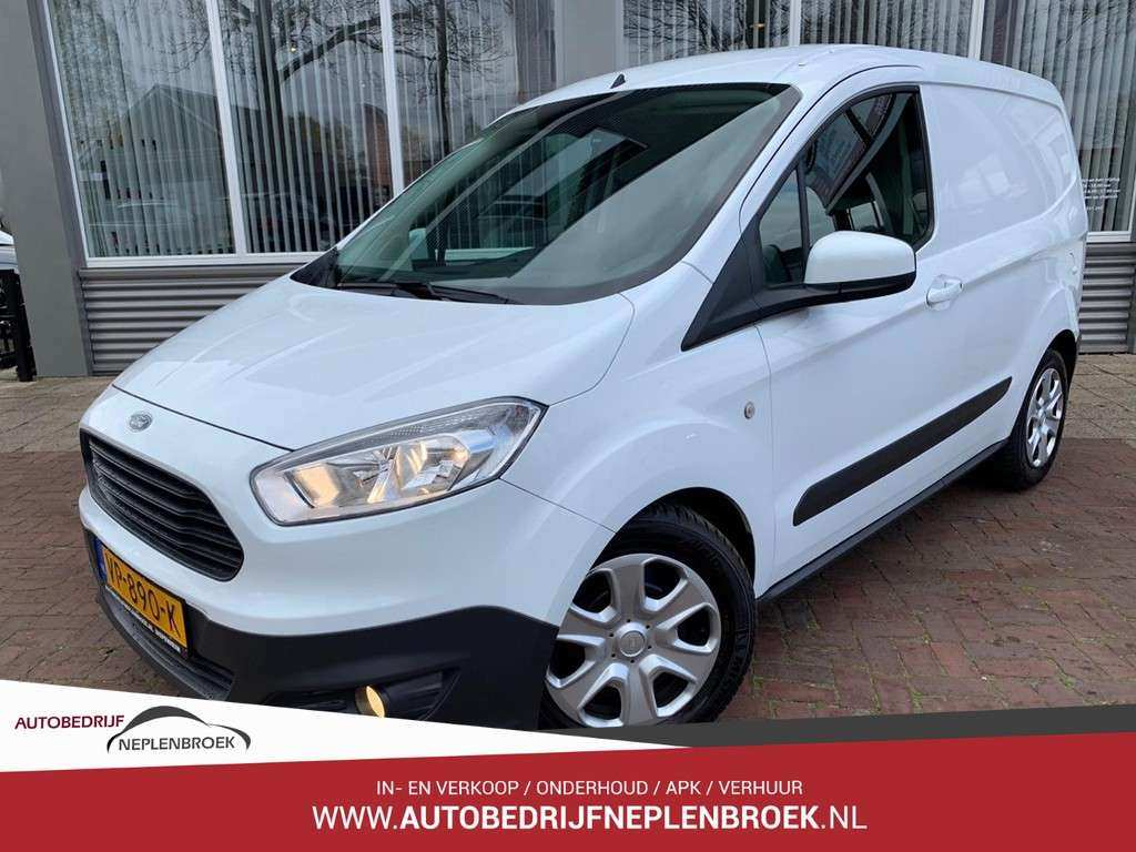57 A Ford Courier 2020 Price Design and Review