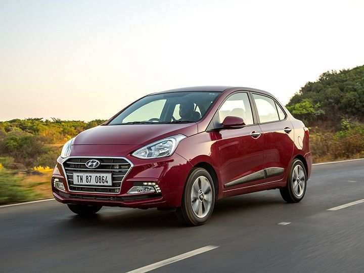 57 A Hyundai Xcent 2020 Price Design And Review