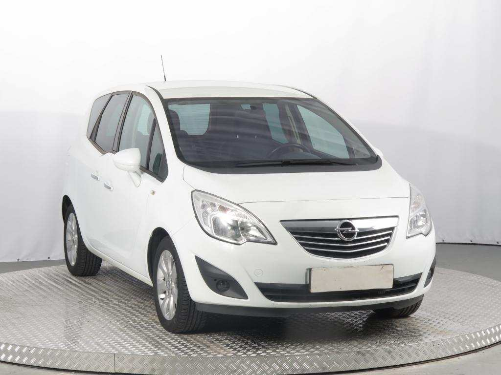 57 A Opel Meriva 2020 Review And Release Date
