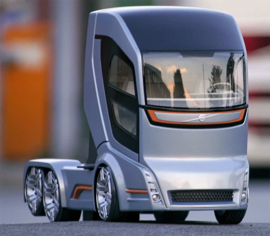 57 A Volvo Truck 2020 Reviews