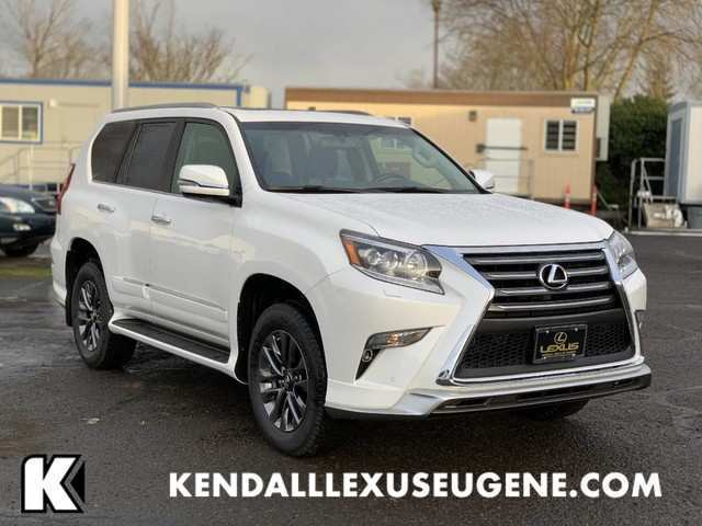 57 All New 2019 Lexus Gx 460 Redesign Redesign And Concept