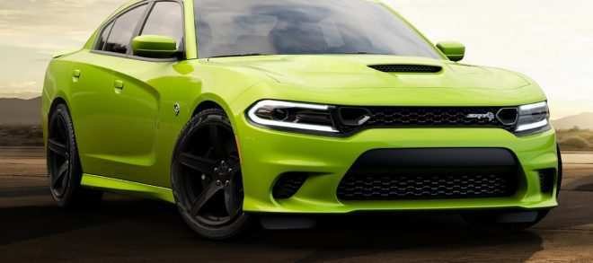 57 All New 2020 Dodge Kraken Configurations