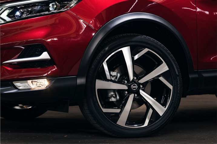 57 All New Nissan Rogue Sport 2020 Release Date Specs And Review