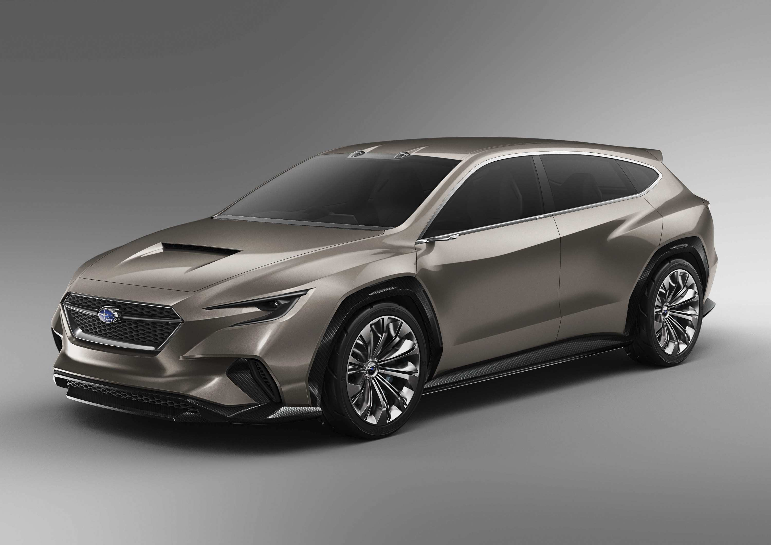 57 All New Subaru New Models 2020 Style