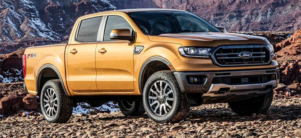 57 Best 2019 Ford Ranger Engine Options Photos
