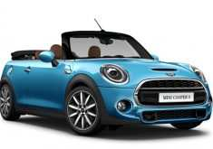2019 Mini Convertible Review