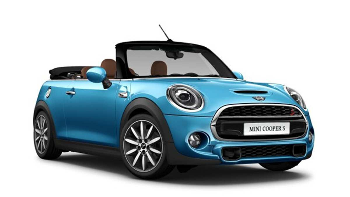 57 Best 2019 Mini Convertible Review Price And Release Date