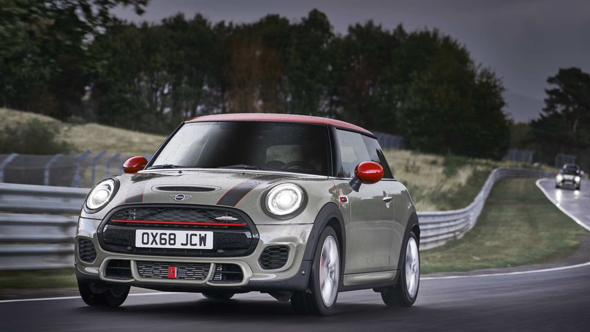 57 Best 2019 Mini Jcw Specs Spesification